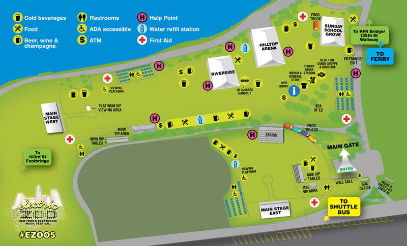 electriczoo-map