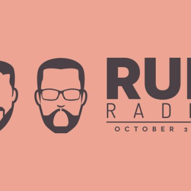 Photo of Rub Radio – October 2013