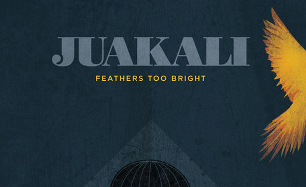 Juakali Feathers