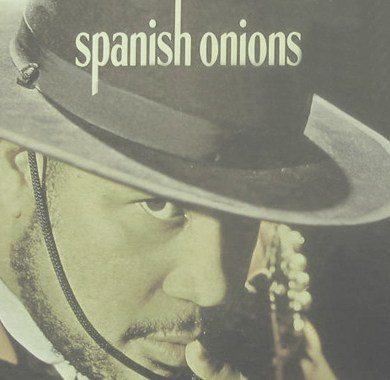 Photo of Spanish Onions