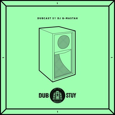 Photo of Dubcast Vol.01 (Mixed by DJ Q-Mastah)