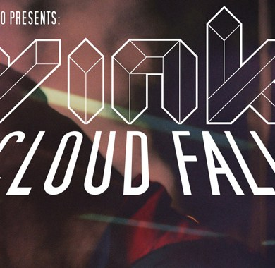 Photo of VINK – Cloud Fall (Guest Mix)