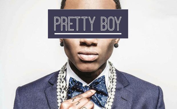 pretty-boy
