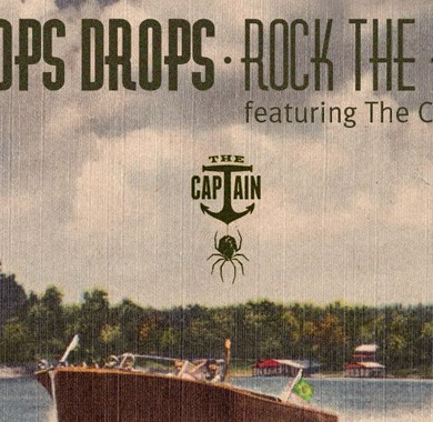 Photo of Oonops Drops – Rock The Boat