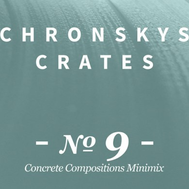 Photo of Chronskys Crates – Concrete Mini Mix