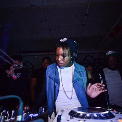 Photo of Flamingo FM w/ DJ Uniique