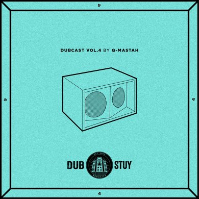 Photo of Dubcast Vol.04 (Mixed by DJ Q-Mastah)
