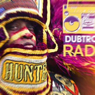 Photo of Dubtronic Radio 01 – Mardis Gras