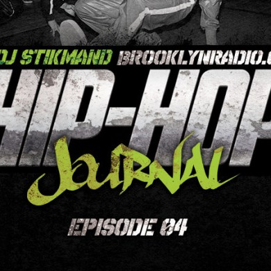 Photo of Hip Hop Journal (Episode 4)