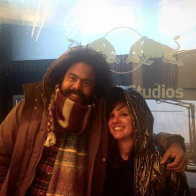 Photo of Flamingo FM w/ Jillionaire