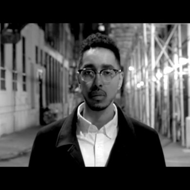 "Photo of Oddisee ""CounterClockwise"" video"