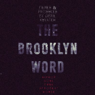 Photo of The Brooklyn Word