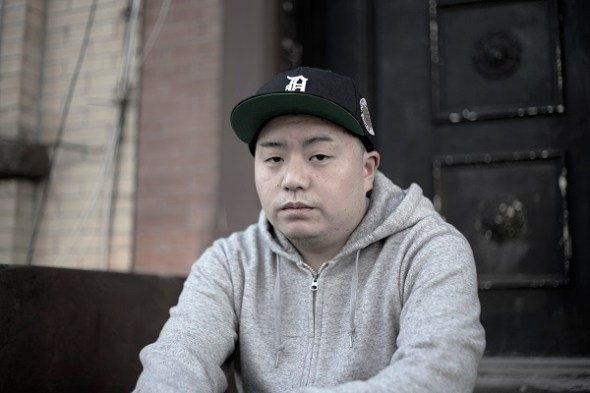 DJ Soko 1
