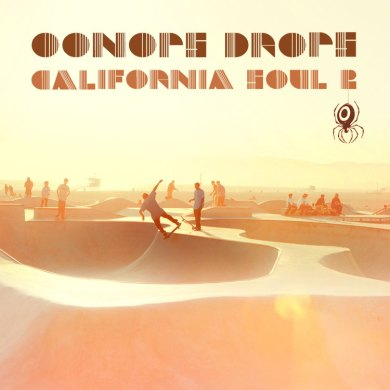 Photo of Oonops Drops – California Soul 2