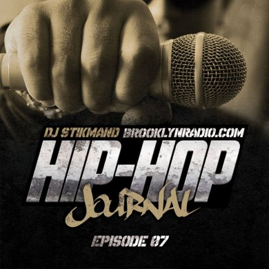 Photo of Hip Hop Journal (Episode 7)