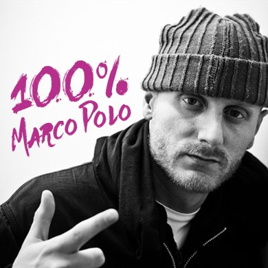 Photo of 100% Marco Polo