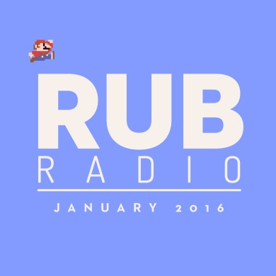 Photo of Rub Radio (January 2016)