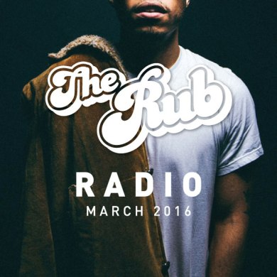 Photo of Rub Radio (March 2016)
