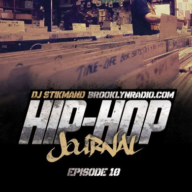Photo of Hip Hop Journal (Episode 10)