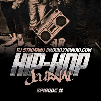 Photo of Hip Hop Journal (Episode 11)