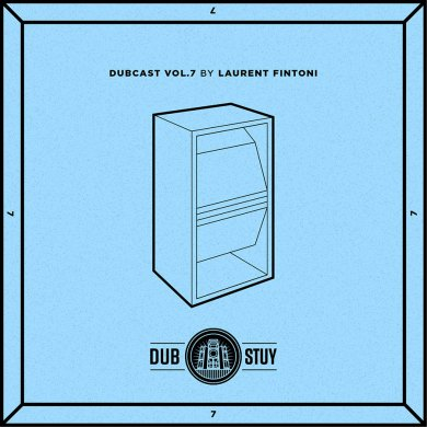 Photo of Dubcast Vol.07 (Laurent Fintoni)