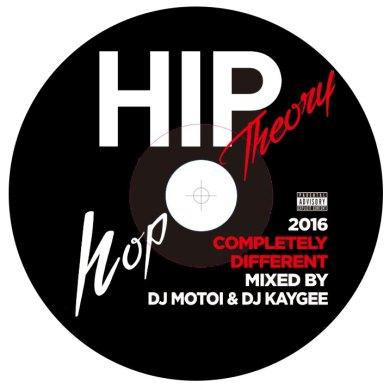 Photo of Hip Hop Theory (DJ Kaygee Side)