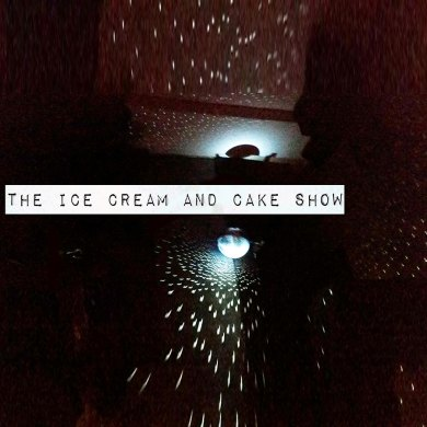 Photo of Ice Cream and Cake Show 003