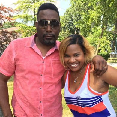 Photo of Big Daddy Kane is Able