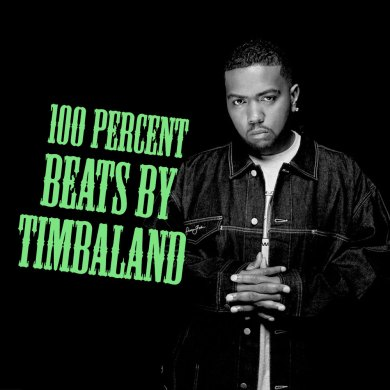 Photo of 100% Beats by Timbaland