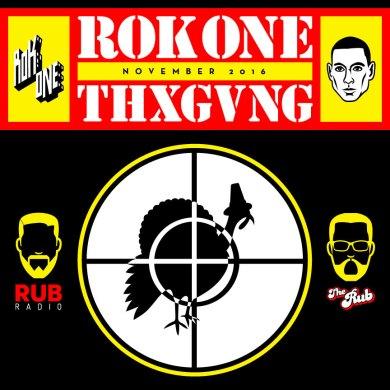 Photo of Rub Radio Presents THXGVNG (Rok One)