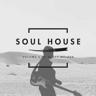 Photo of Soul House Volume 4