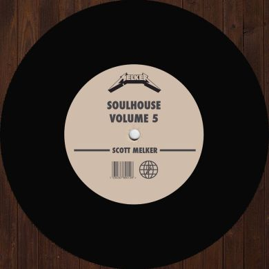 Photo of Soul House Volume 5