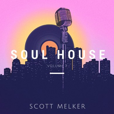 Photo of Soul House Volume 7