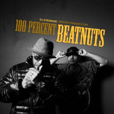 Photo of 100% Beatnuts