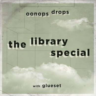 Photo of Oonops Drops – The Library Special