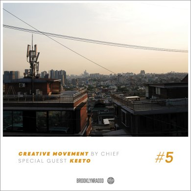 Photo of Creative Movement by Chief x Keeto (Episode5)