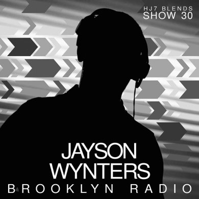 Photo of HJ7 Blends #30 – Jayson Wynters