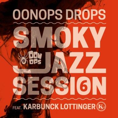 Photo of Oonops Drops – Smoky Jazz Session 6
