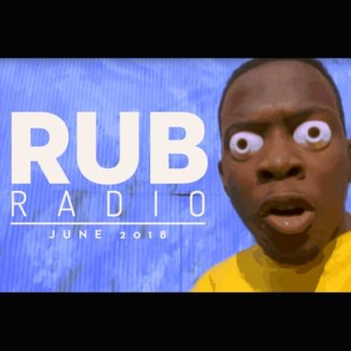 Photo of Rub Radio (June 2018)