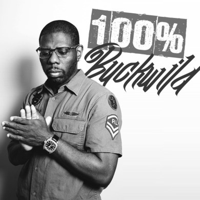 Photo of 100% Beats By Buckwild