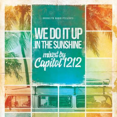 Photo of Capitol 1212 – We Do It Up In The Sunshine