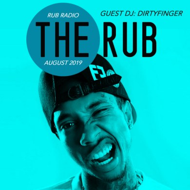 Photo of Rub Radio (August 2019)