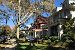 The Neighborhoods - Ditmas Park