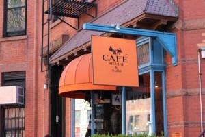 Café Regular du Nord