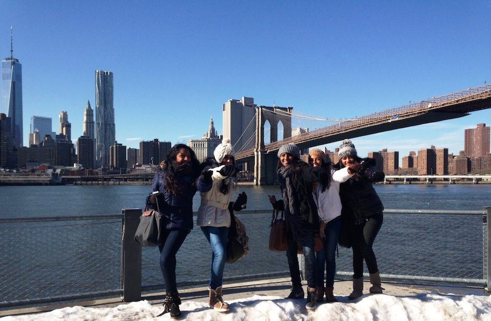 Brooklyn Promenade