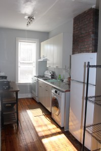 Lefferts Gardens Shared Student House