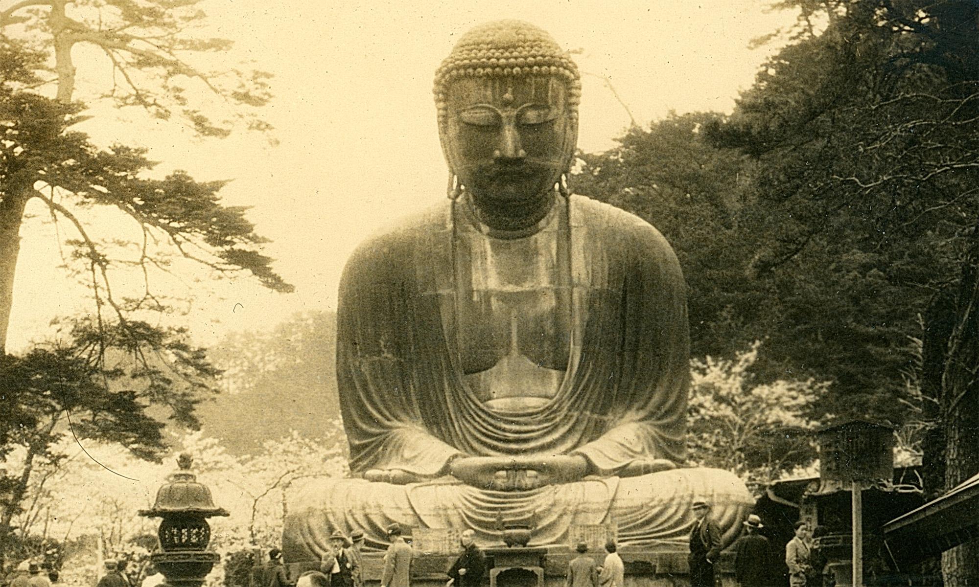 Header for Sunday Travels 6: Japan