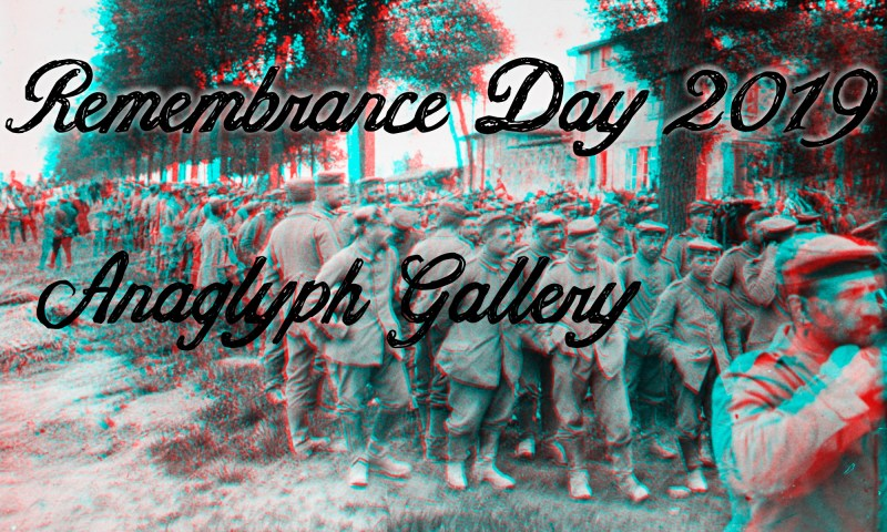 Anaglyph Gallery Header