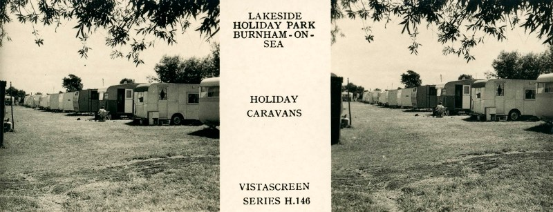 Lakeside Holiday Park Holiday Caravans