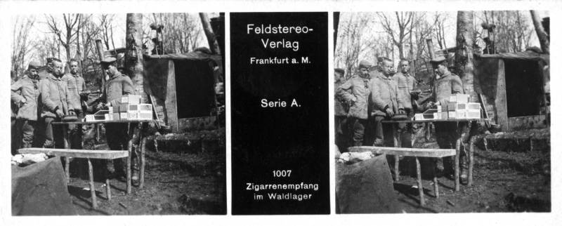 Remembrance Day 2020: German Troops